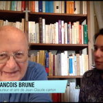 Le père François Brune.