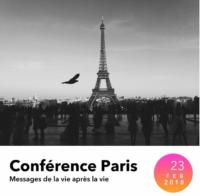 Vies passées et message de vos défunts. @ Maison des Mines et Ponts et Chaussées, Salle AB  - 270 rue Saint-Jacques | Paris | Île-de-France | France
