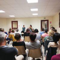 Conférences/Ateliers