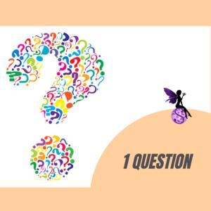 1 question voyance